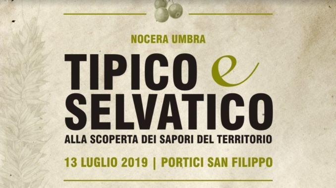 Tipico e selvatico – alla scoperta dei sapori del territorio a Nocera Umbra