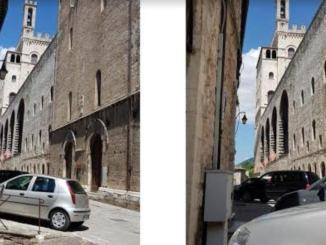 Ascensore e tunnel di via della Repubblica a Gubbio, a che punto è?