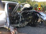 Incidente stradale Branca, autopsia sul giovane Jamel Zha