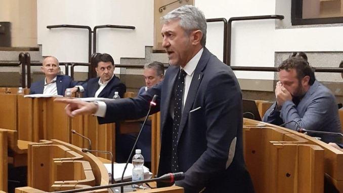 Colonnata, Mengara e Valdichiascio isolate, interviene consigliere Lega