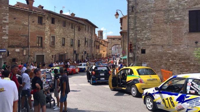 Il 55esimo Trofeo Luigi Fagioli romba a Gubbio il 21-23 agosto 2020