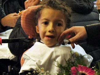 Una speranza per Caterina, bimba di 7anni affetta da Sma
