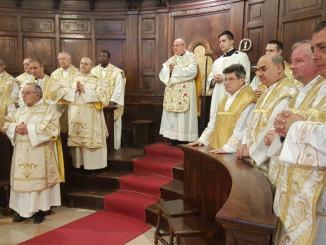 Gualdo Tadino in festa per il Beato Angelo, mercoledì 15 gennaio