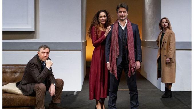 Ettore Bassi e Simona Cavallari a Gualdo Tadino giovedì 5 marzo