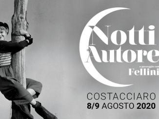 Notti d'Autore: il programma del Festival di Costacciaro