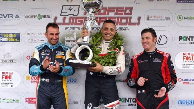 Trofeo Luigi Fagioli, iscrizioni al via, anche per gli stranieri