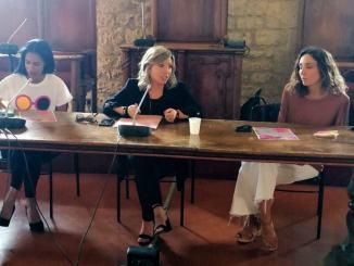 Al via domani a Gubbio il primo festival umbro dedicato alle donne