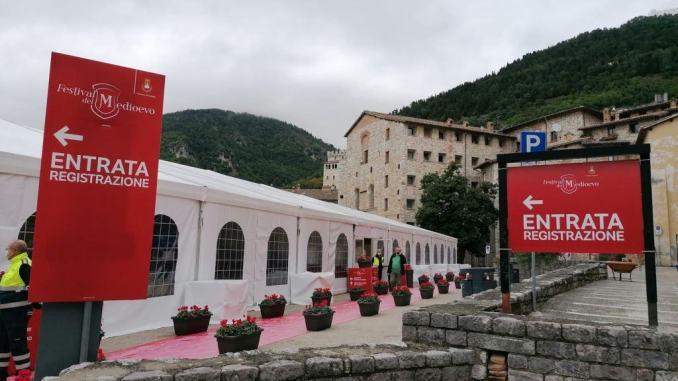 Il Festival del Medioevo, in presenza e in sicurezza