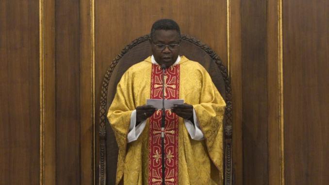 Solennità patrono San Rinaldo a Nocera, presieduta dal vicario generale