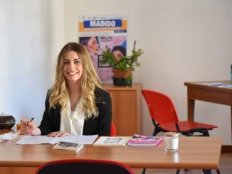 Inaugurato il nuovo Centro Antiviolenza di Gubbio, uno spazio di donne per le donne