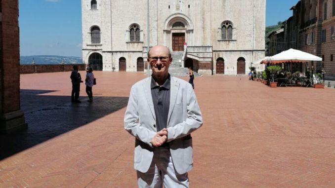 Sisma: Il sindaco di Gubbio fa il punto sulle giornate appena trascorse