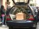 Esplosione Gubbio, un paese intero piange Elisabetta d'Innocenti, ieri i funerali