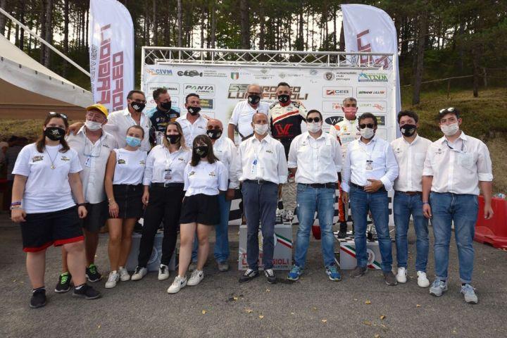 Svelato il 56° Trofeo Luigi Fagioli nel ricordo del direttore Cecilioni, ufficiale e direttore di gara apprezzato non solo a Gubbio
