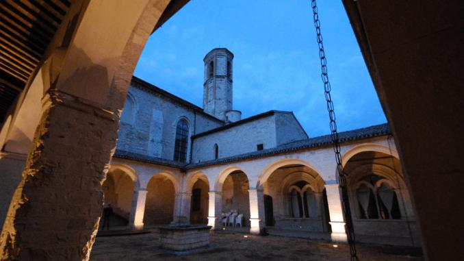Conferenza episcopale umbra, Il pianeta che speriamo a Gubbio