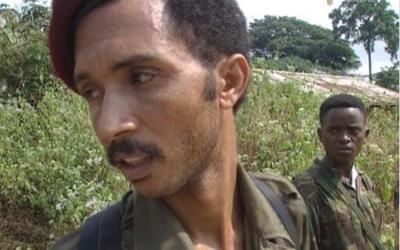 O problema em Cabinda é político, diz Comandante José Veras