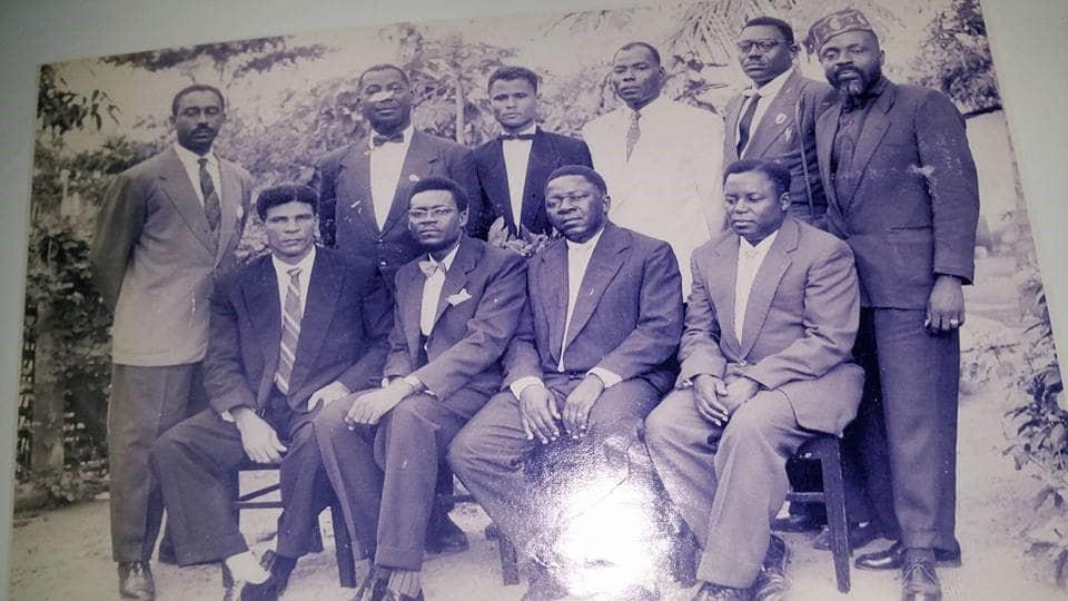 Les Fondateurs du FLEC