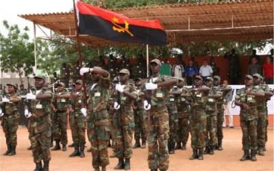 FLEC-FAC acusa Forças Armadas Angolanas de matar seis civis na República Democrática do Congo