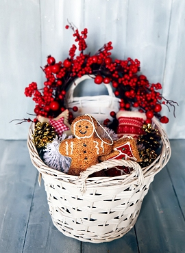 Gift Basket Themes