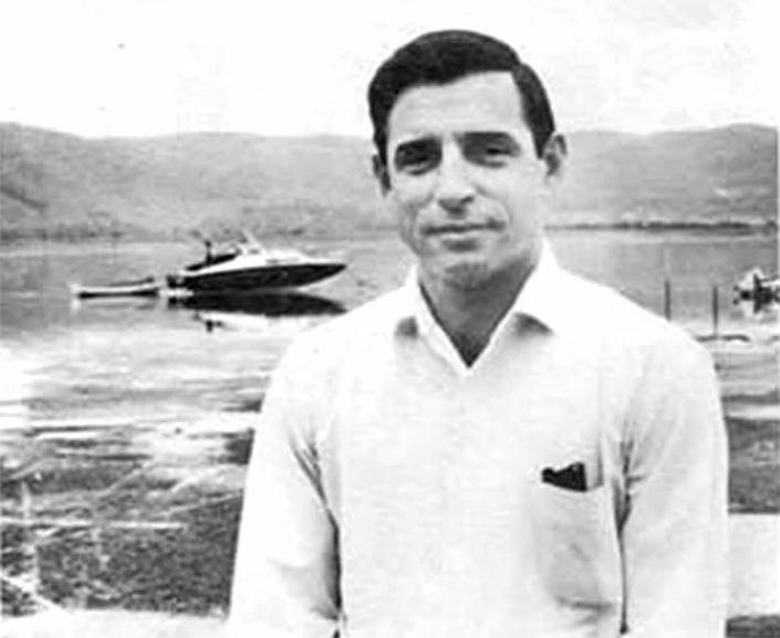 La storia di Renato Sonny Levi e la nautica italiana