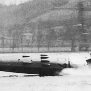 Barca Dart dei Cantieri Vega di Vimodrone