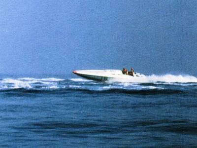 Ultina Volta alla VBV del 1966