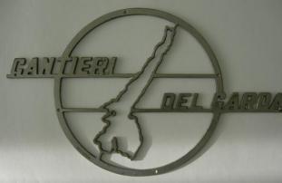 Logo Cantieri del Garda
