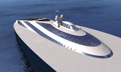 Imbarcazione del Futuro RW 100 Levi