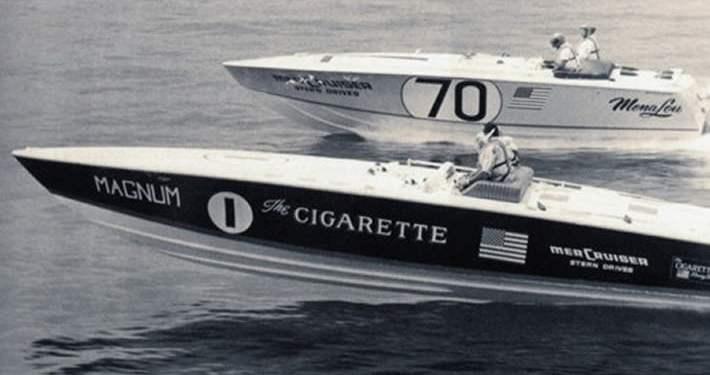 Don Aronow The Cigarette