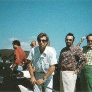 Sonny Levi: i miei ricordi di Don Aronow, Riva e la nautica degli anni 70