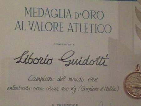 Guidotti Liborio