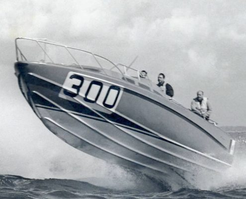 barca classica SPERANZELLA