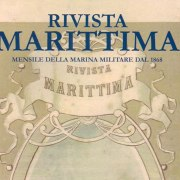Copertina rivista marittima Marzo 2011