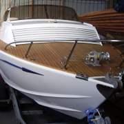 Delta 24 barca d'epoca Levi in vendita