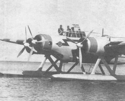 Savoia-Marchetti-S-55