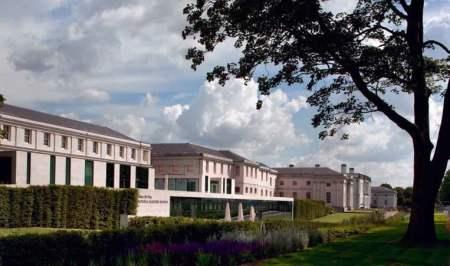 Greenwich museo