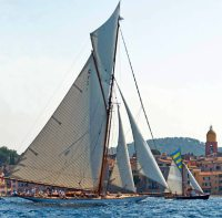 campo regata saint tropez