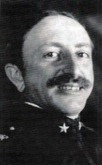 T.V. Angelo Belloni