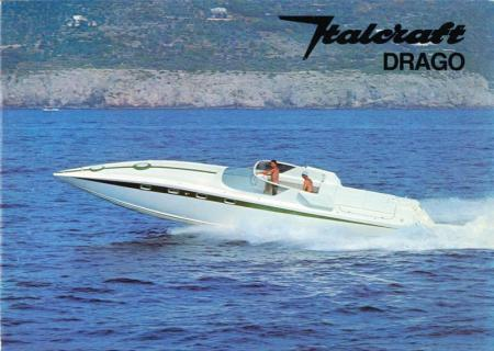 Italcraft Drago