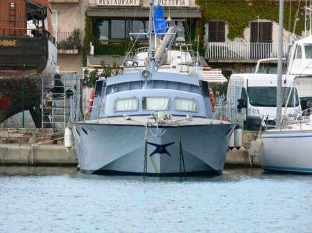 Baglietto GL 330 - 4