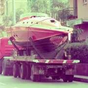 Barca Offshore Classica Levi: Delta Tiger