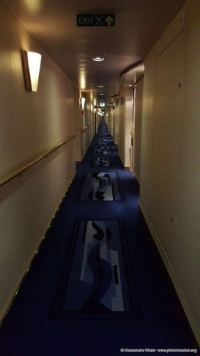 Corridoio Nave