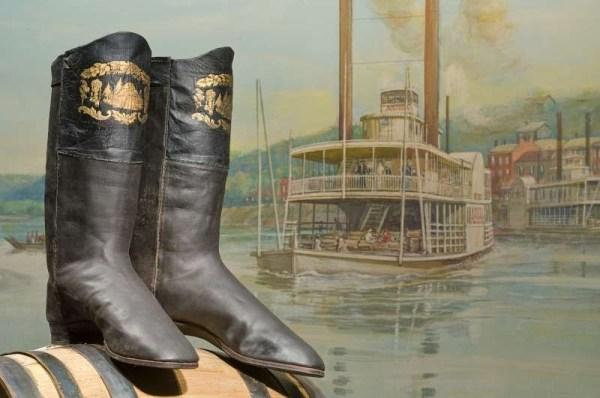 dress-boots