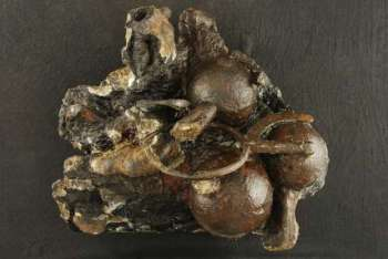 qargrenade concretion