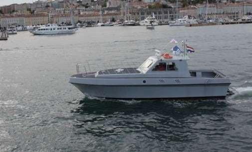 Moto vedetta V5572 GdF