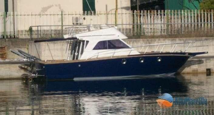 Italcraft X33 Gioia