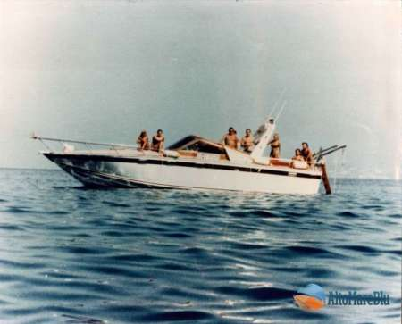 barca Ghibli 35