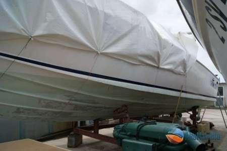 barca classica Ghibli