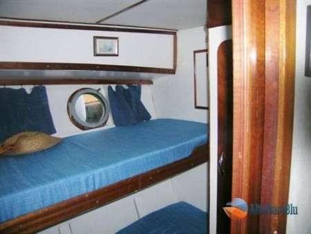 barca classica