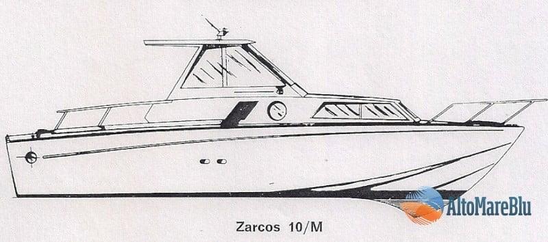 Cantieri Navali Zarcos