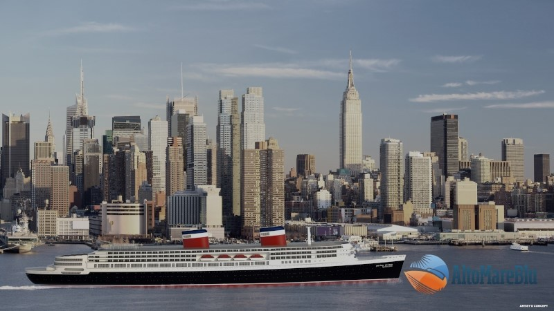 United States by Crystal Cruises
